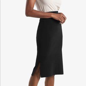 MM Lafleur Harlem Skirt, Unworn!